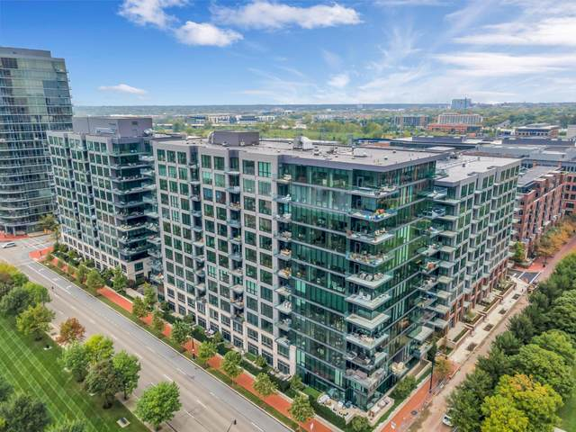 250 W Spring Street #314, Columbus, OH 43215 (MLS #221038477) :: RE/MAX ONE