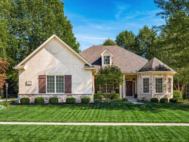 5090 Nyah Court, Galena, OH 43021 (MLS #221038482) :: Simply Better Realty