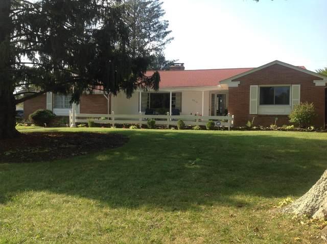 2816 Berwick Boulevard, Columbus, OH 43209 (MLS #221038492) :: Signature Real Estate