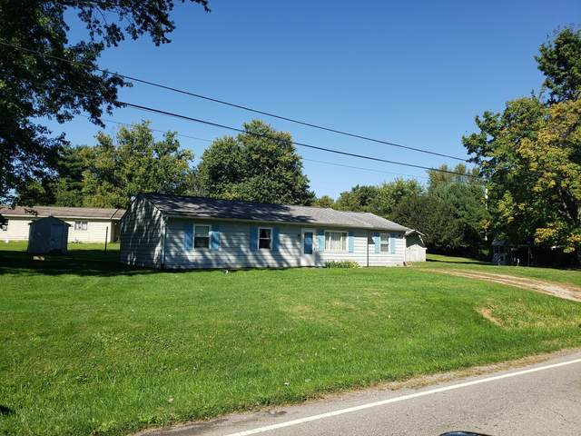 4397 Martinsburg Road NE, Newark, OH 43055 (MLS #221038531) :: Millennium Group