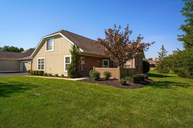 798 Windward Lane 26-798, Columbus, OH 43230 (MLS #221038533) :: Signature Real Estate