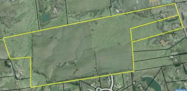 8090 Dublin Road, Delaware, OH 43015 (MLS #221038534) :: Signature Real Estate