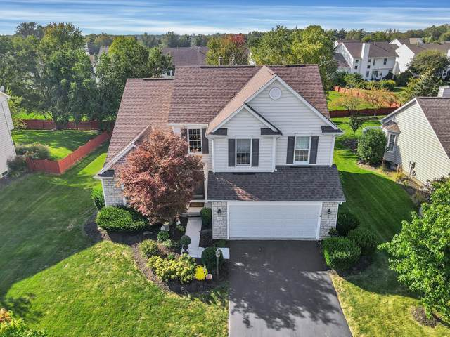 7442 Scioto Parkway, Powell, OH 43065 (MLS #221038538) :: Sandy with Perfect Home Ohio