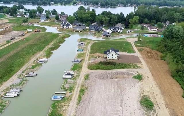 0 Honey Creek Rd, Thornville, OH 43076 (MLS #221038554) :: ERA Real Solutions Realty