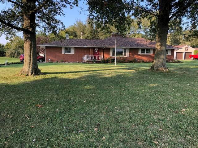 1476 Rohr Road, Lockbourne, OH 43137 (MLS #221038562) :: MORE Ohio