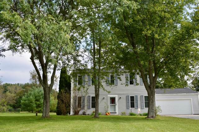 3756 Pine Meadow Road, New Albany, OH 43054 (MLS #221038566) :: RE/MAX ONE