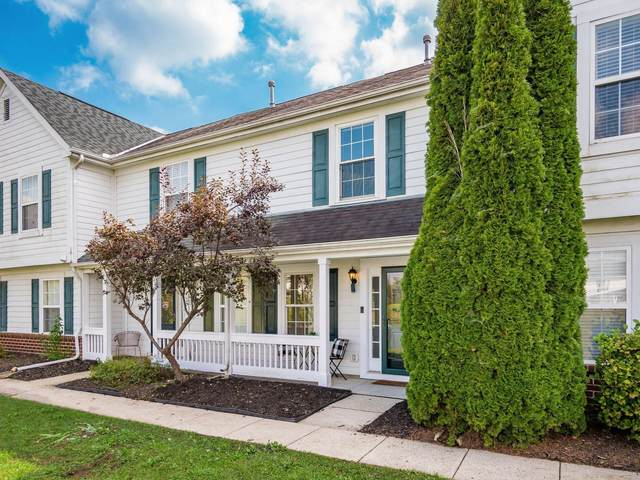 638 Lakeview Drive S, Grove City, OH 43123 (MLS #221038597) :: Bella Realty Group