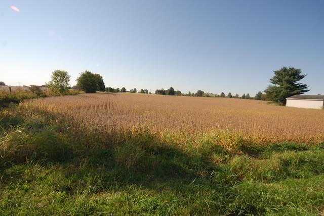 0 Wheeler Green Road, Marysville, OH 43040 (MLS #221038604) :: Signature Real Estate