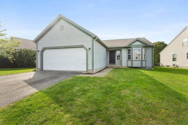 5727 Silver Spurs Lane, Galloway, OH 43119 (MLS #221038613) :: RE/MAX ONE