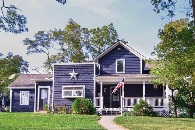 7959 Troy Road, Radnor, OH 43066 (MLS #221038626) :: Sandy with Perfect Home Ohio