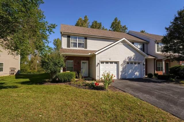 532 Fullers Circle, Pickerington, OH 43147 (MLS #221038637) :: Exp Realty