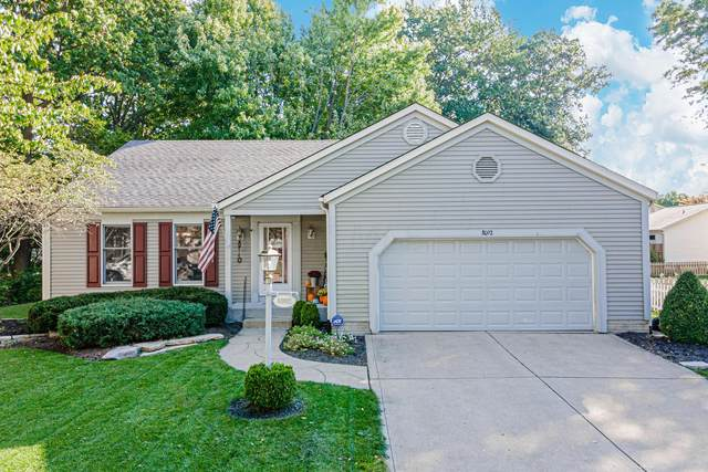 8092 Winter Hill Court, Westerville, OH 43081 (MLS #221038643) :: Signature Real Estate