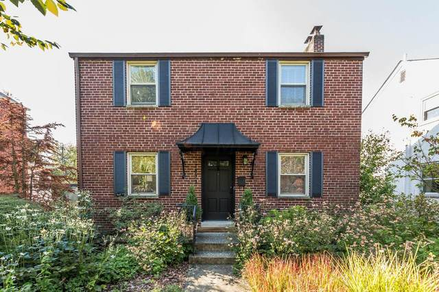 2823 Bryden Road, Columbus, OH 43209 (MLS #221038660) :: RE/MAX ONE