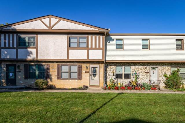 3822 King James Road B38, Grove City, OH 43123 (MLS #221038666) :: Greg & Desiree Goodrich | Brokered by Exp