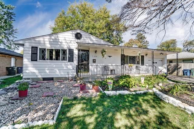 1350 Firwood Drive, Columbus, OH 43229 (MLS #221038682) :: Greg & Desiree Goodrich | Brokered by Exp
