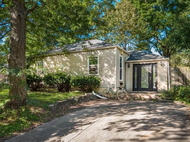 208 N Virginialee Road, Columbus, OH 43209 (MLS #221038688) :: Signature Real Estate