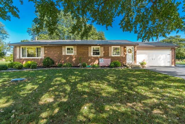 5742 Hayes Road, Groveport, OH 43125 (MLS #221038711) :: RE/MAX ONE