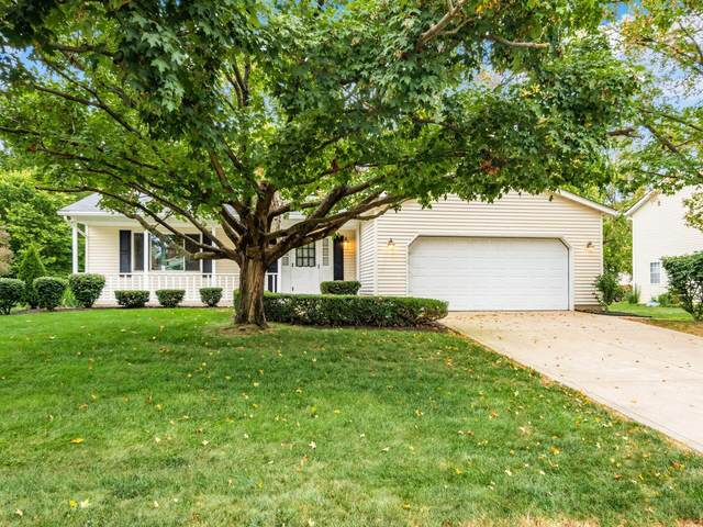 1542 Scottsdale Avenue, Columbus, OH 43235 (MLS #221038736) :: Sandy with Perfect Home Ohio