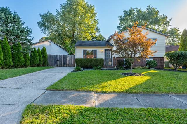 4400 Ramsdell Drive, Columbus, OH 43231 (MLS #221038739) :: Sandy with Perfect Home Ohio