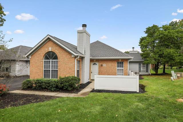 4974 Deer Run Place 4974DR, Westerville, OH 43081 (MLS #221038740) :: Signature Real Estate