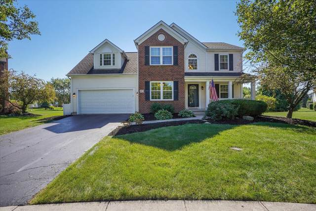 6053 Seton Court, Lewis Center, OH 43035 (MLS #221038760) :: Signature Real Estate