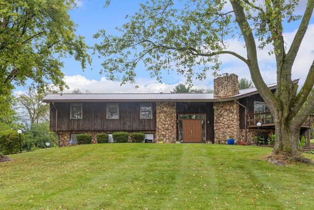 3901 S Us Highway 68 S, Bellefontaine, OH 43311 (MLS #221038784) :: Berkshire Hathaway HomeServices Crager Tobin Real Estate