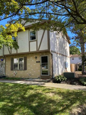 3851 Queen Anne Place, Grove City, OH 43123 (MLS #221038794) :: Signature Real Estate