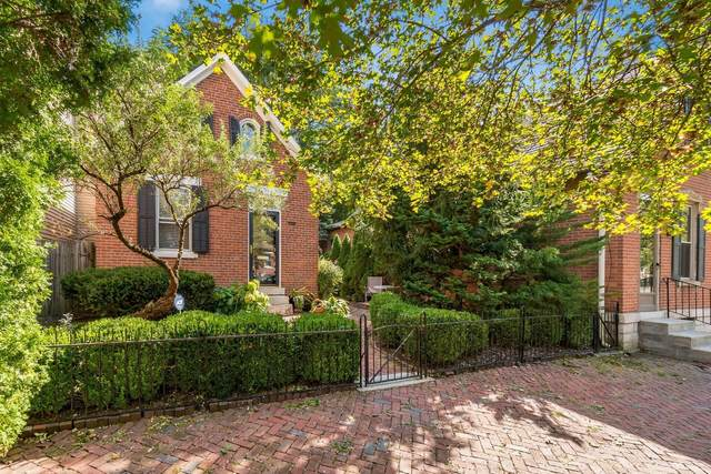 766 Mohawk Street, Columbus, OH 43206 (MLS #221038799) :: Berkshire Hathaway HomeServices Crager Tobin Real Estate