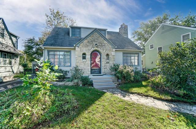 314 S Algonquin Avenue, Columbus, OH 43204 (MLS #221038801) :: Sandy with Perfect Home Ohio