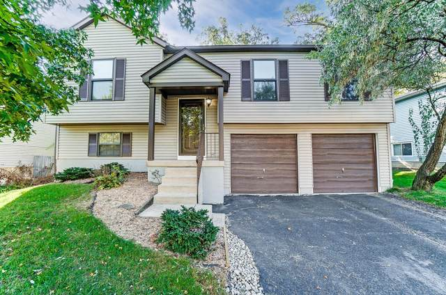 5079 Sanderson Drive, Columbus, OH 43228 (MLS #221038809) :: The Holden Agency