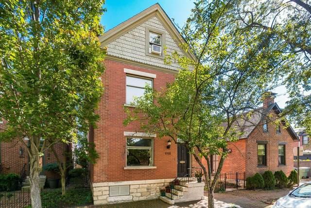 668 S Grant Avenue, Columbus, OH 43206 (MLS #221038812) :: Susanne Casey & Associates