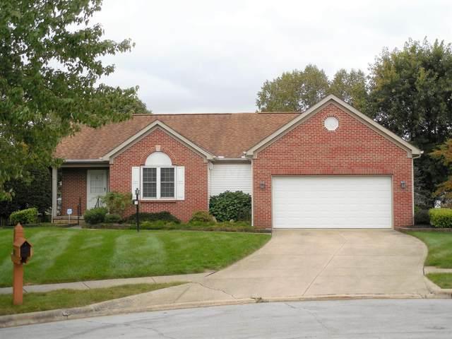 283 Neilson Court, Sunbury, OH 43074 (MLS #221038822) :: MORE Ohio