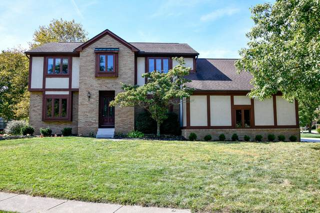 2353 Collins Drive, Worthington, OH 43085 (MLS #221038823) :: Berkshire Hathaway HomeServices Crager Tobin Real Estate