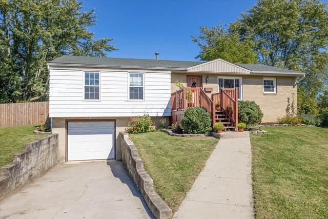 4924 Travers Court, Hilliard, OH 43026 (MLS #221038842) :: Signature Real Estate