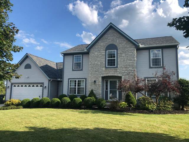 12463 Graham Drive, Orient, OH 43146 (MLS #221038859) :: Sandy with Perfect Home Ohio
