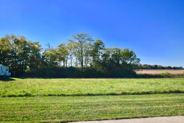 0 Buckeye Run Lot 18378, Marion, OH 43302 (MLS #221038860) :: The Tobias Real Estate Group