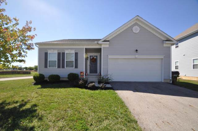 83 Henderson Lane, Ashville, OH 43103 (MLS #221038877) :: Sandy with Perfect Home Ohio
