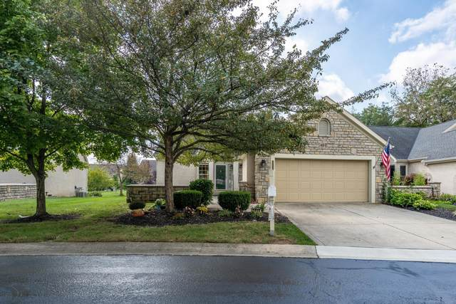 2513 Vi-Lilly Circle E, Grove City, OH 43123 (MLS #221038888) :: RE/MAX ONE