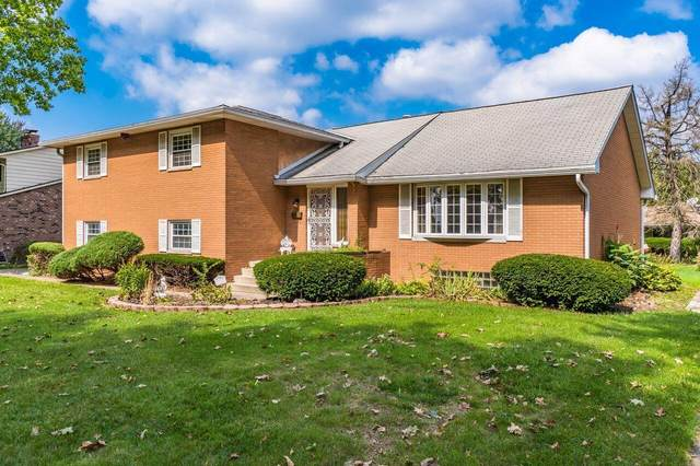 2680 Mitzi Drive, Columbus, OH 43209 (MLS #221038893) :: Signature Real Estate