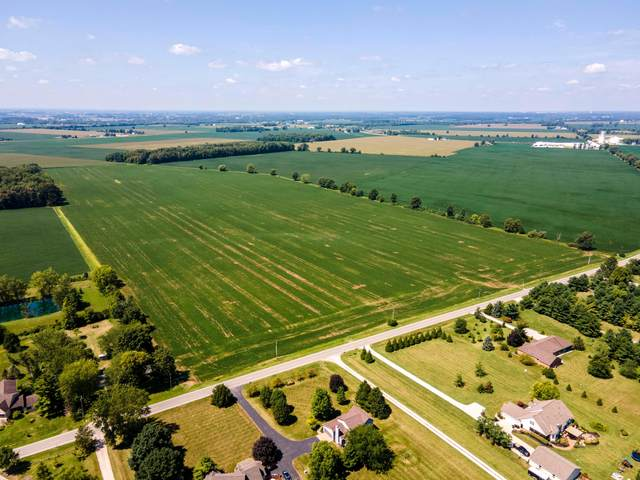0 Houchard, Hilliard, OH 43026 (MLS #221038901) :: Signature Real Estate