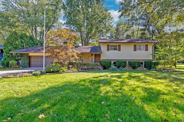 4660 E Johnstown Road, Columbus, OH 43230 (MLS #221038909) :: Sandy with Perfect Home Ohio
