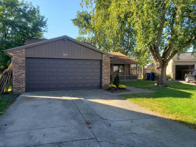 5885 Mellon Court, Galloway, OH 43119 (MLS #221038911) :: Signature Real Estate