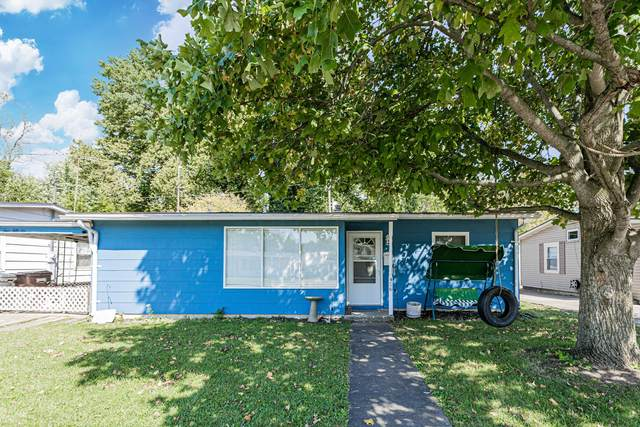 456 Stella Avenue, Circleville, OH 43113 (MLS #221038915) :: Berkshire Hathaway HomeServices Crager Tobin Real Estate