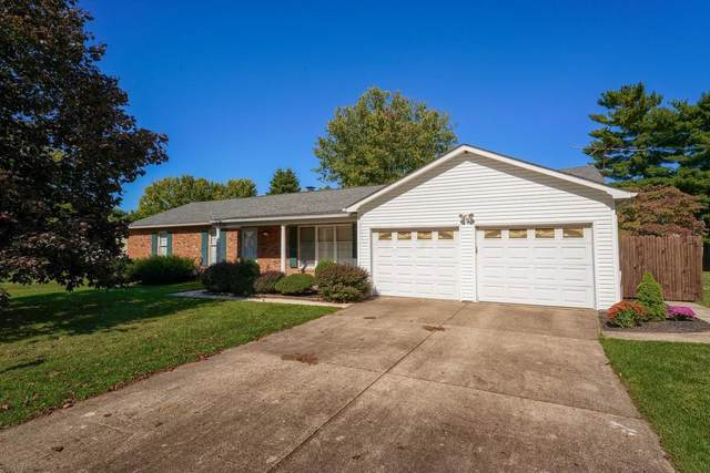 21326 Wintergreen Drive, Circleville, OH 43113 (MLS #221038920) :: Sandy with Perfect Home Ohio