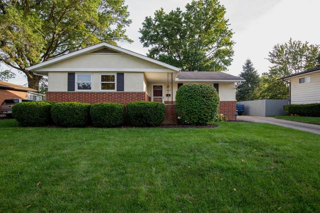 4639 Healy Drive, Columbus, OH 43227 (MLS #221038928) :: Millennium Group