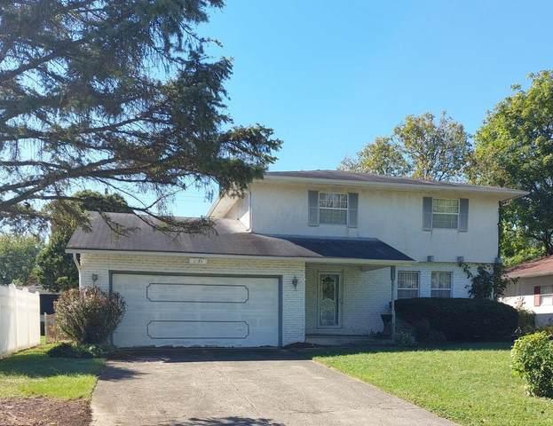 2271 Maplewood Drive, Columbus, OH 43229 (MLS #221038929) :: Susanne Casey & Associates