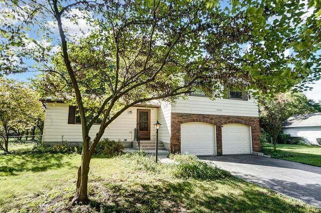 5883 Cummington Place, Columbus, OH 43213 (MLS #221038931) :: Berkshire Hathaway HomeServices Crager Tobin Real Estate