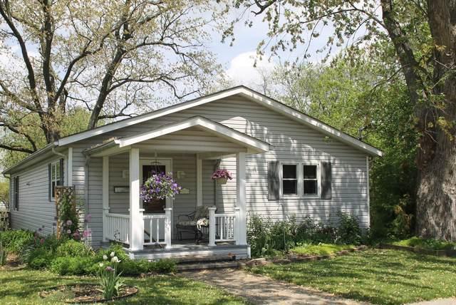 4005 Curtis Avenue, Grove City, OH 43123 (MLS #221038959) :: Susanne Casey & Associates