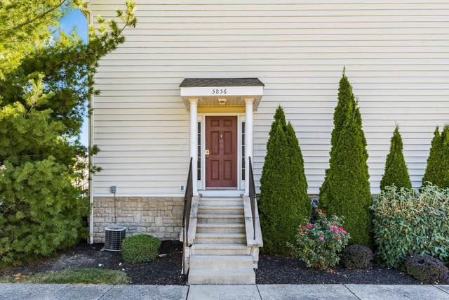 5856 Aristides Way 11-585, New Albany, OH 43054 (MLS #221038962) :: Bella Realty Group