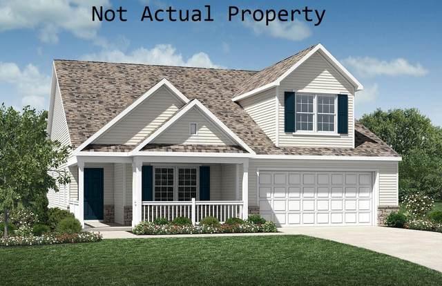 403 Halton Drive, Pataskala, OH 43062 (MLS #221038966) :: Sandy with Perfect Home Ohio